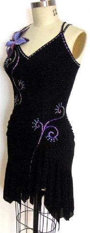 Lavish Blossom Dress 3