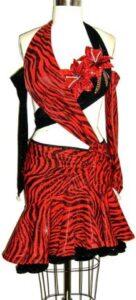 Passion Dress 4