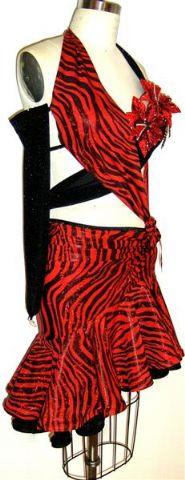 Passion Dress 3