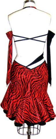 Passion Dress 1