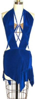 Royal Chic Dress