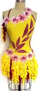 Sunrise Dress 1