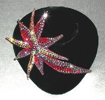 Tropical Fantasy Ballroom Bracelet